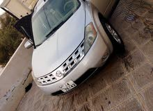 Used Nissan Murano 2003