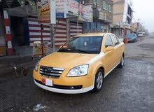 Gasoline Fuel/Power   Chery A5 2011