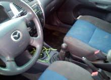 Used condition Mazda Premacy 2002 with 190,000 - 199,999 km mileage