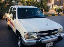 100,000 - 109,999 km Toyota Hilux 2003 for sale