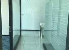 للايجار مكتب تجارى فاخر220م   For rent a luxury commercial office