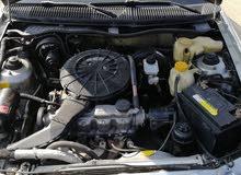 ايسي اوتومتيك موتار فيتاس جداد مودال 95 بوياة جديدي دواليب جداد  جنوطة سيارة جي