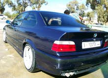 For sale BMW 328 car in Benghazi