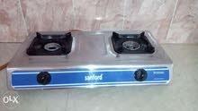طباخ gas stove