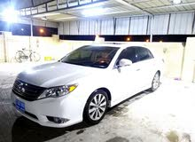 Toyota Avalon car for sale 2012 in Ibri city