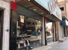 محل تجاري بابين في اجمل مواقع الزرقاء الجديدة