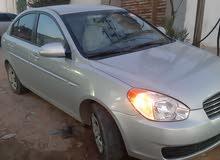 هنداي اكسنت 2009 0944742757