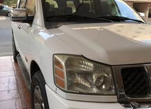 Nissan Armada car for sale 2006 in Jeddah city