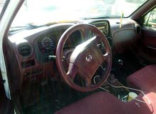 Manual Nissan 2014 for sale - Used - Sur city