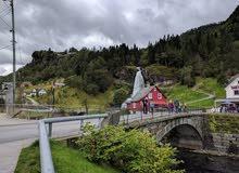 دليل سياحي عربي مرخص لتنظيم رحلات سياحية للنرويج