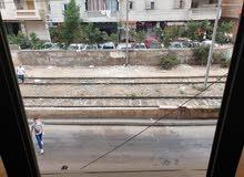 مكتب للبيع بالاسكندرية ما بين فيكتوريا و السيوف ترام مباشرة
