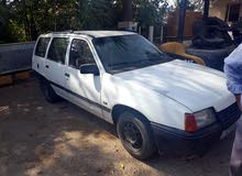 Manual Opel 1986 for sale - Used - Amman city