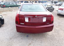 For sale CTS 2007