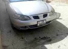 For sale Hyundai Avante car in Irbid