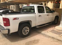 km mileage Chevrolet Silverado for sale