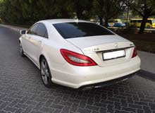 CLS500 AMG