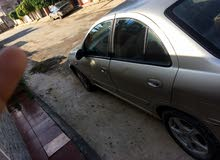 Automatic Gold Nissan 2005 for sale