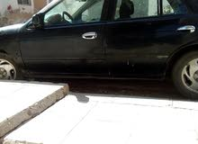 Manual Kia 1995 for sale - Used - Madaba city