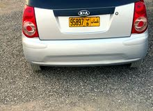 0 km Kia Picanto 2011 for sale
