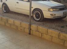 Kia Sephia car for sale 1997 in Madaba city