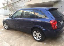 2003 Mazda 323 for sale in Gharyan