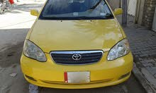 2007 Used Corolla with Automatic transmission is available for sale