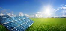 أنظمة طاقة شمسية بأعلى المواصفات