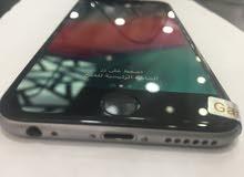 ايفون 6 عادي 64G اصلي ونظييف شوف باقي الاعلان