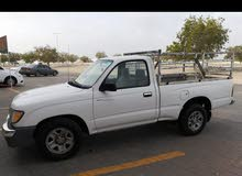 Automatic Toyota 1999 for sale - Used - Al Batinah city