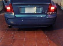 سيارة فولفو S60 قمة النظافة ماشاء الله للبيع