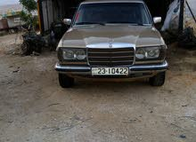 Automatic Mercedes Benz 1982 for sale - Used - Amman city