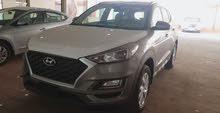 Hyundai Tucson car for sale 2020 in Jeddah city