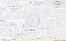 قطعة ارض بمنطقة سوق الجمعه