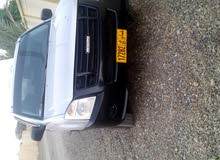 Isuzu Other 2008 For sale - Grey color