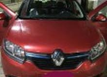 Renault Logan 2017 for sale in Cairo