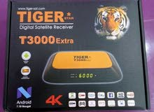 تايجر t 3000 Android