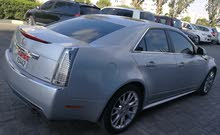 Cadillac CTS 3.6 Full option for sale