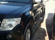 Available for sale! +200,000 km mileage Mitsubishi Pajero 2008