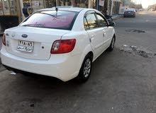 Used Kia Rio for sale in Basra