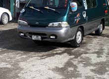 Rent a 2001 Hyundai H100 with best price