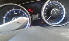 Automatic Hyundai 2011 for sale - Used - Benghazi city
