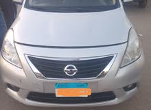 For rent 2015 Nissan Sunny
