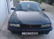 Manual Mitsubishi 1992 for sale - Used - Ajloun city