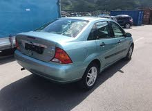 2004 Ford Focus for sale in Tripoli
