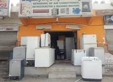 repairing of air conditioner & washing machine