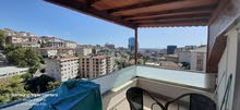 شقة دوبكلس للبيع نظام شقتين مفصولات اسطنبول بجانب مول جواهر للاستثمار