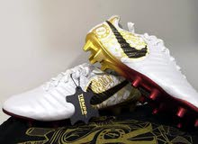 Nike Tiempo limited edition size 42