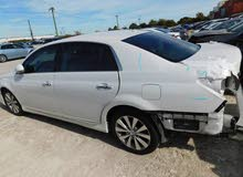2012 Used Avalon with Automatic transmission is available for sale