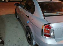 Available for sale! +200,000 km mileage Hyundai Accent 2010