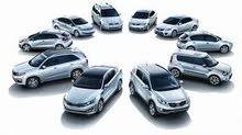 رخصة سيارات سياحية للبيع مع 10سيارات